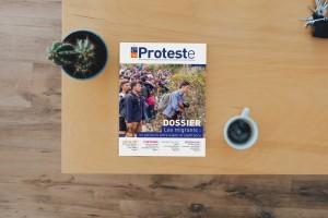 Proteste-FEP