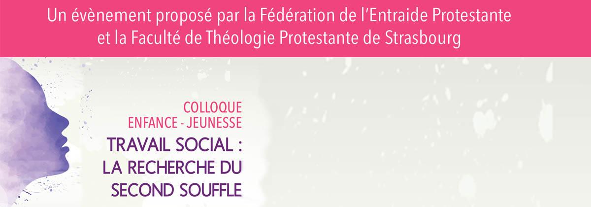 Colloque Enfance- Jeunesse 2016