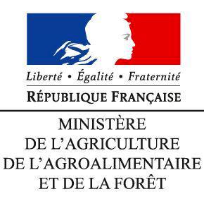 Ministère de l'Agriculture de l'Agroalimentaire et de la Forêt