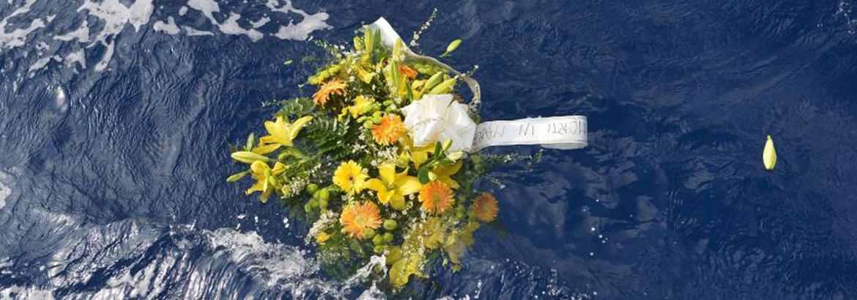 Drame en Méditerranée : faire une place aux étrangers