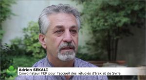 FEP-Adrien-Sekali-Accueil-refugies-Irak-Syrie