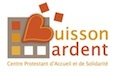 Logo Buisson ardent