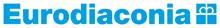 logo eurodiaconia white