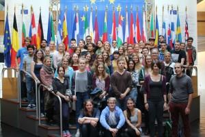 VISA-service-civique-europeen