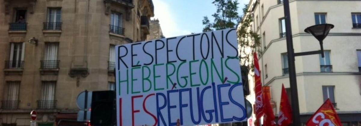 Comment aider les réfugiés d'Irak et de Syrie ?