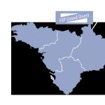 Grand-ouest - carte + texte