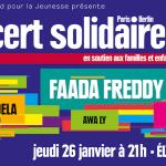 banniere concert solidaire
