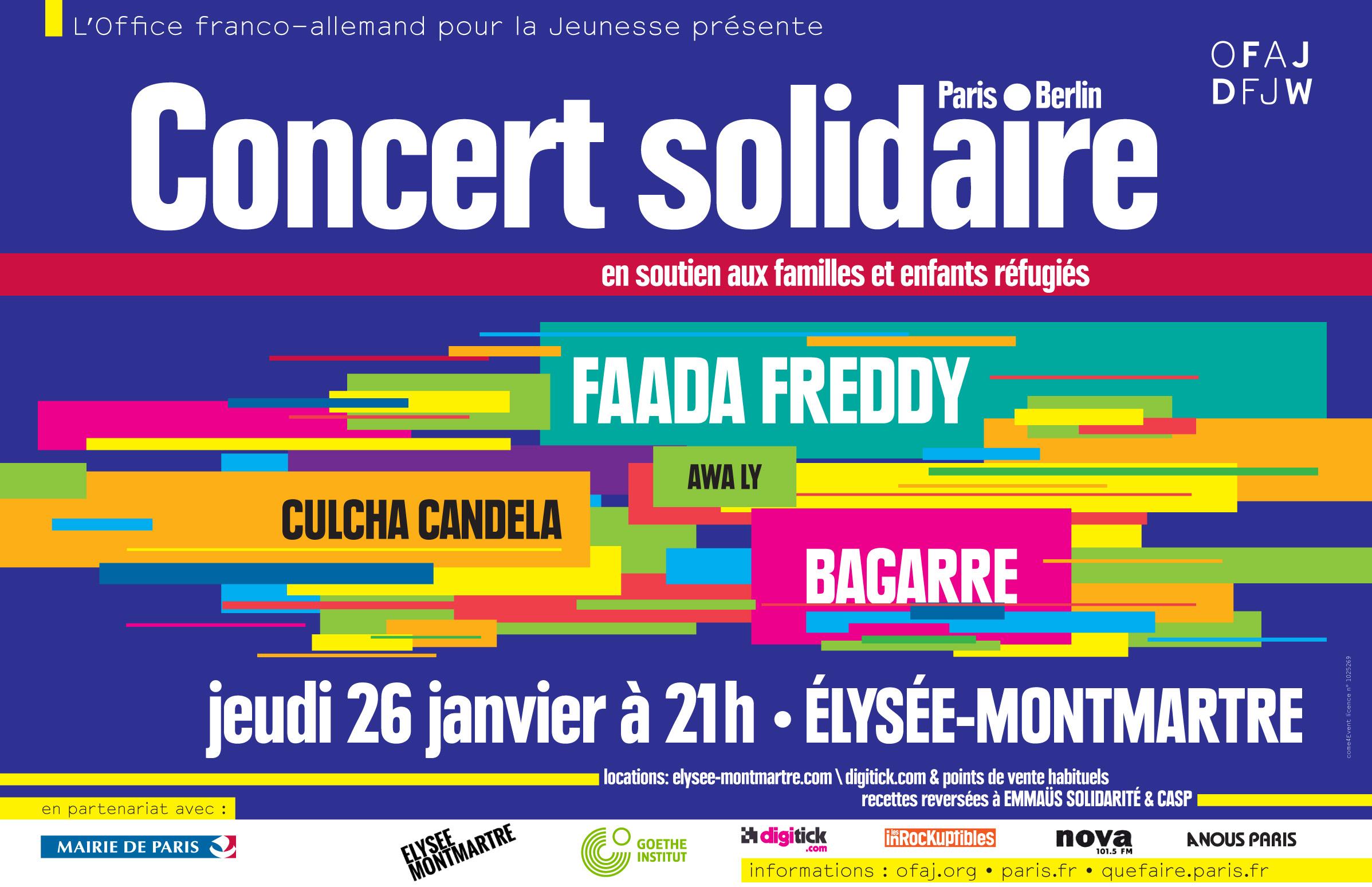 visuel concert solidaire horizontal