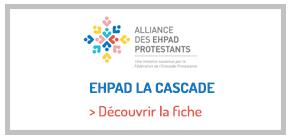 Membre-EHPAD LA CASCADE
