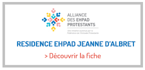 Membre-EHPAD-RESIDENCE EHPAD JEANNE D'ALBRET