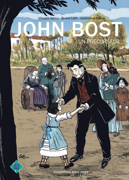 P.4 BD John Bost