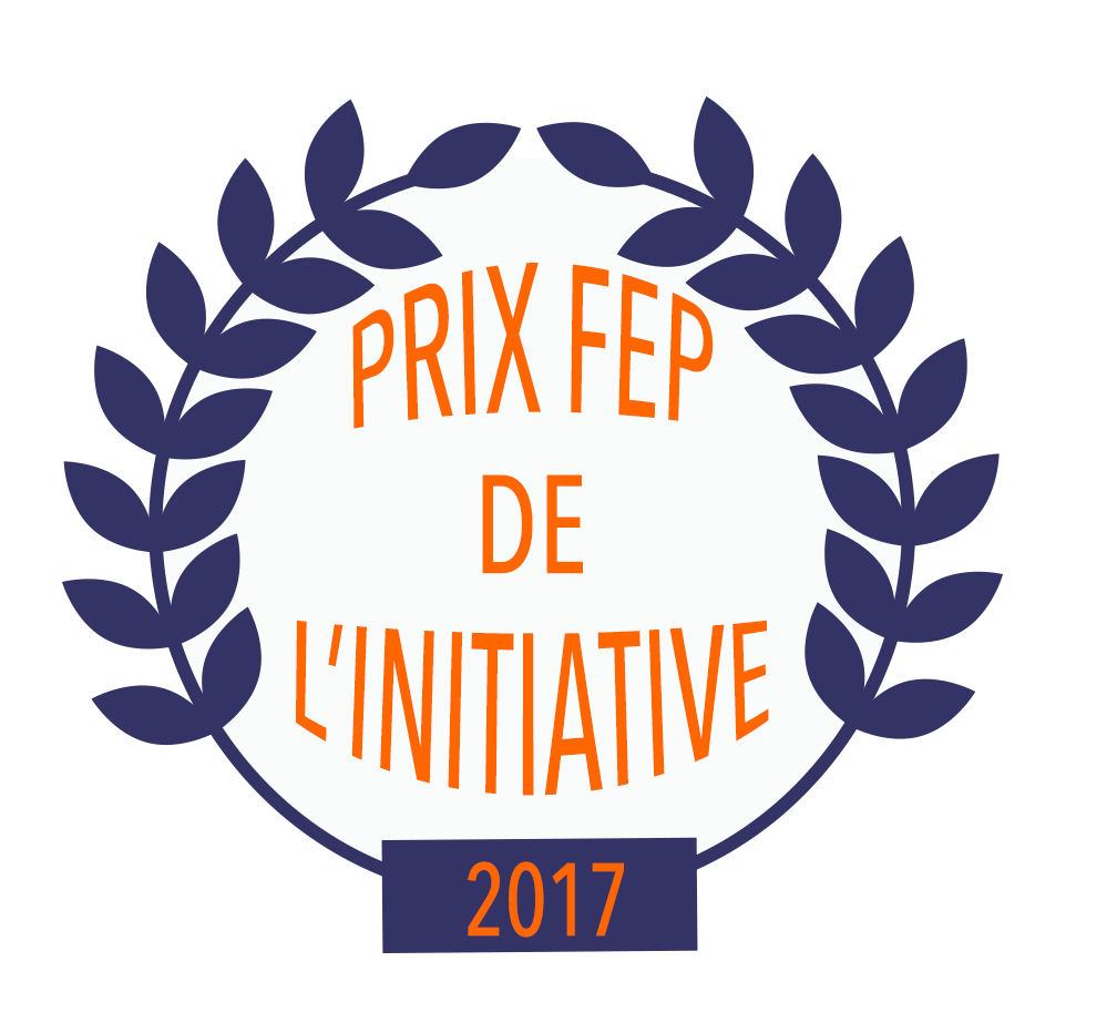 PRIX FEP INITIATIVE_LOGO