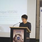 Ouverture de Dominique Versini, adjointe au maire de Paris, en charge des solidarités, de la lutte contre l'exclusion, de l'accueil des réfugiés et de la protection de l'enfance