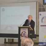 Ouverture de Jean-Michel Hitter, président de la Fédération de l'Entraide Protestante