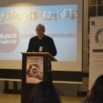 Conférence publique : Le Grand Panorama, 10 regards croisés sur la violence et la fraternité