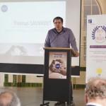 Thomas Sauvadet, docteur en sociologie à l'université de Créteil