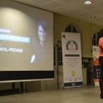 "Betsy Parayil-Pezard sur le thème ""Leadership"""