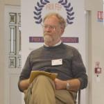 Hervé Ott, théologien