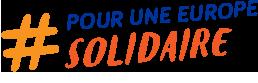 Logo Pour une Europe Solidaire